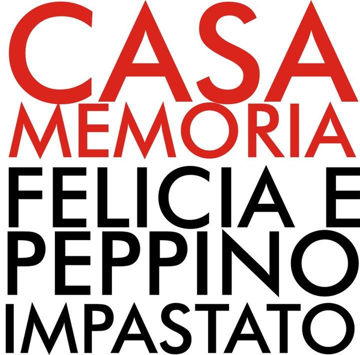 Casa Memoria Peppino e Felicia Impastato