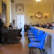 Foto 2 - Comune di Lavagna - Incontro pubblico con la classe 3C