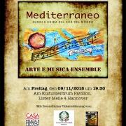 Arte e Musica Konzert