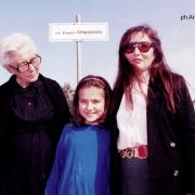 foto luisa con mamma e nonna