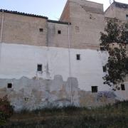 muro murale partinico