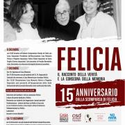 felicia rid